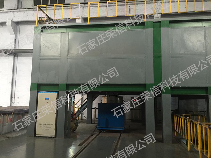 莱钢集团粉末冶金有限公司